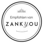Hochzeitsredner auf Zank You