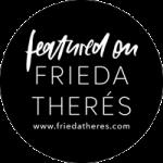 Die Trauung bei Frieda Theres