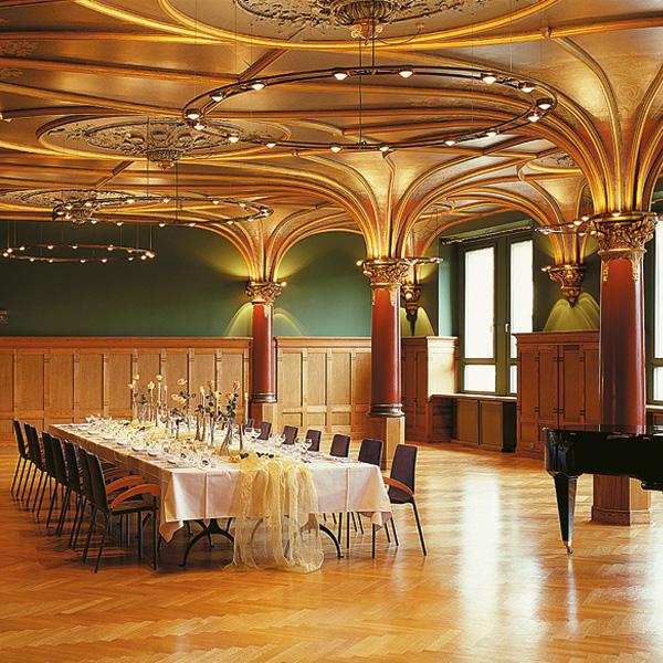 Rossini Saal für Hochzeitsfeiern