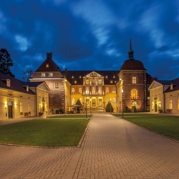 Hochzeitslocation im Münsterland