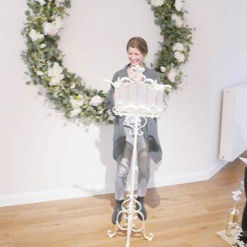 Ausbildung zum Hochzeitsredner / zur Hochzeitsrednerin