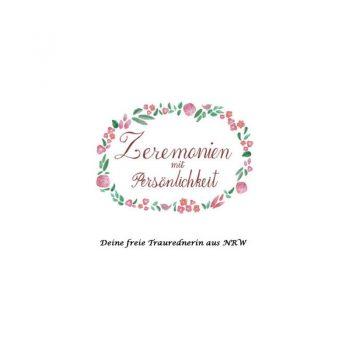 Logo - Janine Wehren