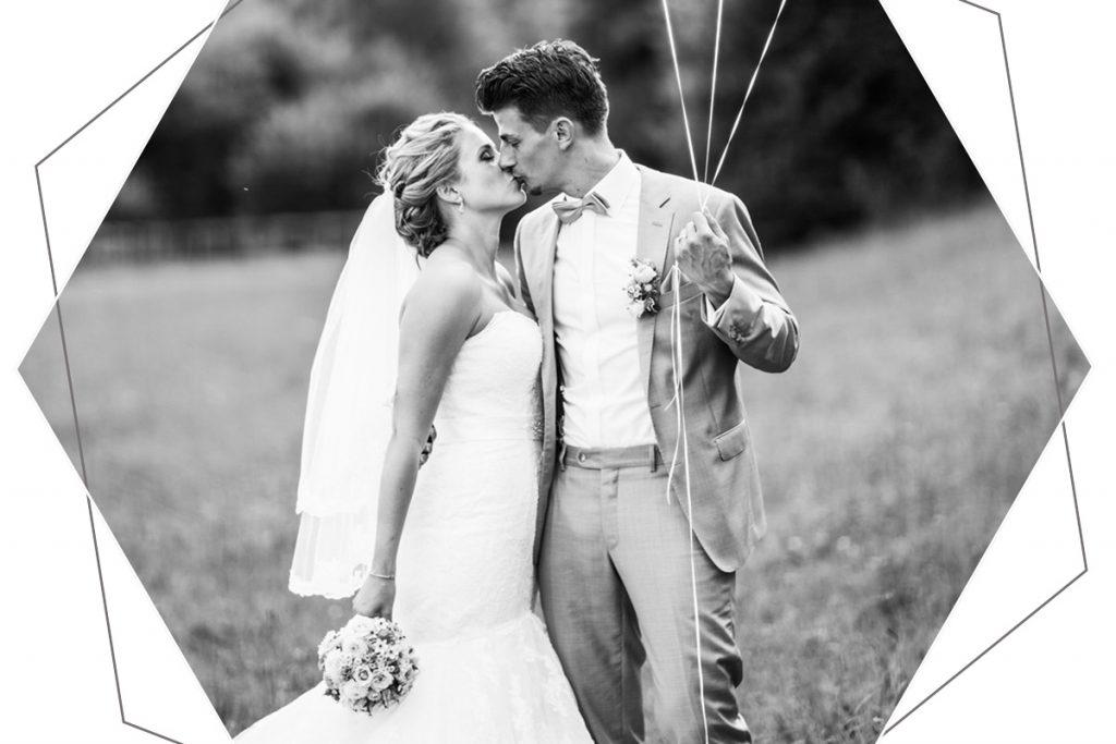 Freie Trauzeremonie von Janina & Christoph