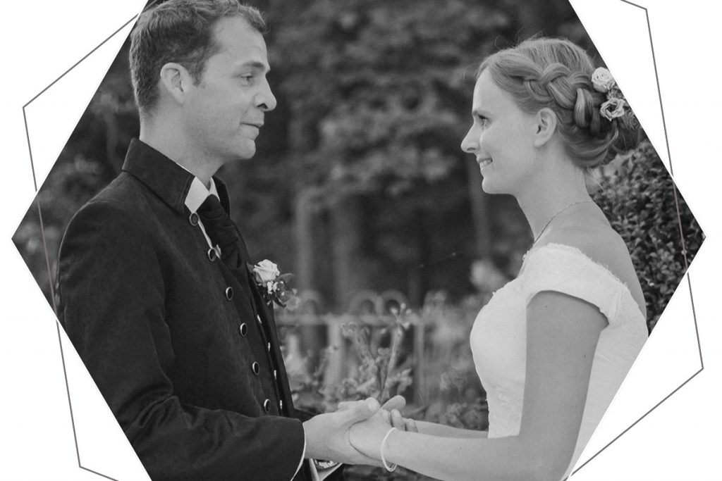 Hochzeit von Nina & Andreas