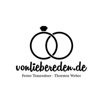 Freie Trauungen mit Thorsten